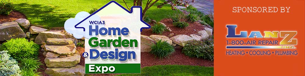 Home and Garden Expo 2017