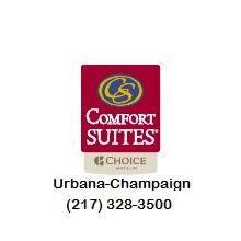 Comfort Suites Urbana-Champaign