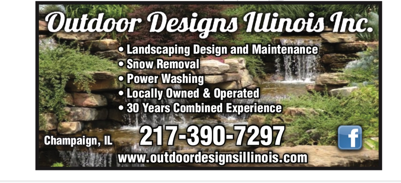 Outdoor Designs Illinois