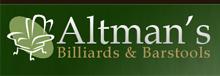 Altman's Billiards & Barstools