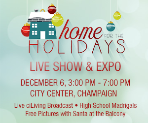 Home for the Holidays Live Show & Expo