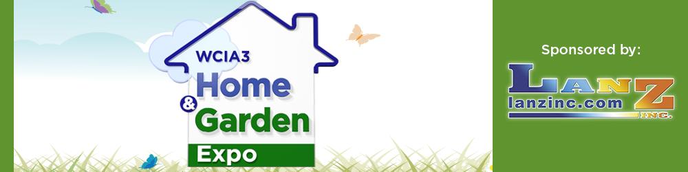 Home and Garden Expo 2018