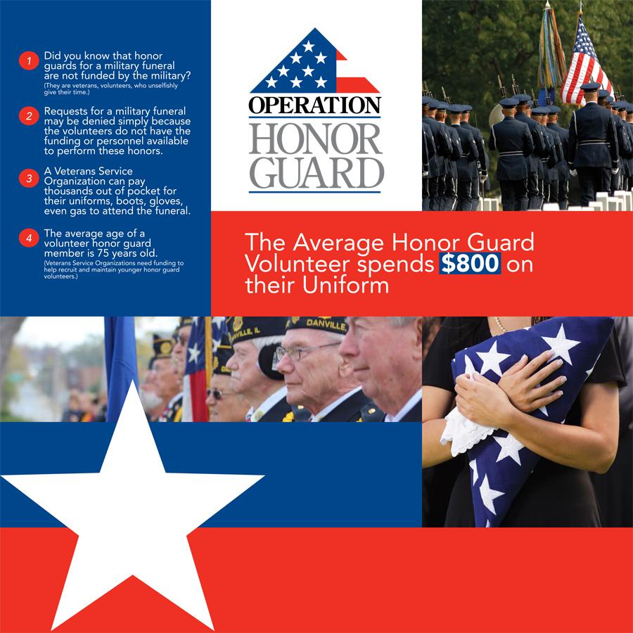Operation Honor Guard | WCIA com